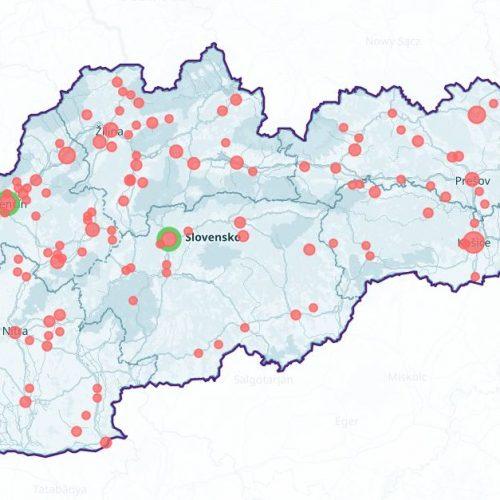 MEDIMAN sa tvorí a používa na SLOVENSKU